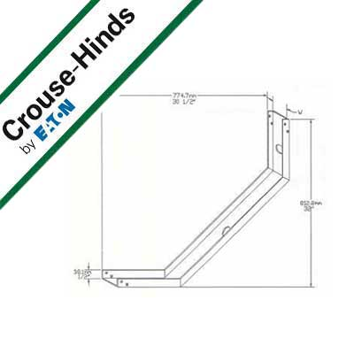 Catalogo soportes para cables gomar bajio for Curva vertical exterior 90